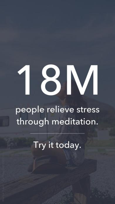 Simple Habit Meditation Screenshot 4