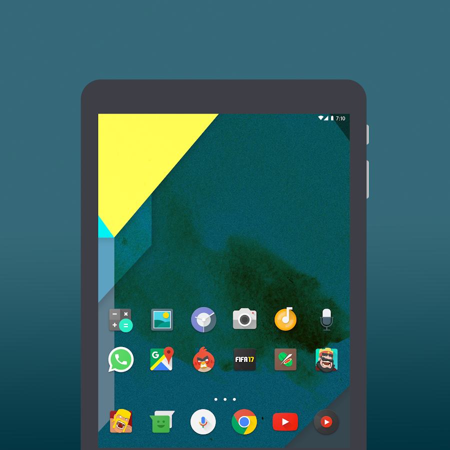 Nucleo UI - Icon Pack Screenshot 8