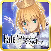 Game Fate/Grand Order APK for Kindle