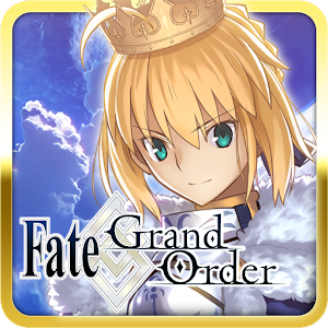 Fate/Grand .. file APK for Gaming PC/PS3/PS4 Smart TV