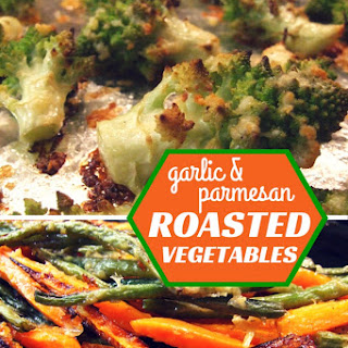 Roasted Veggies Recipes