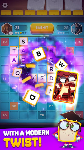 Word Domination For PC