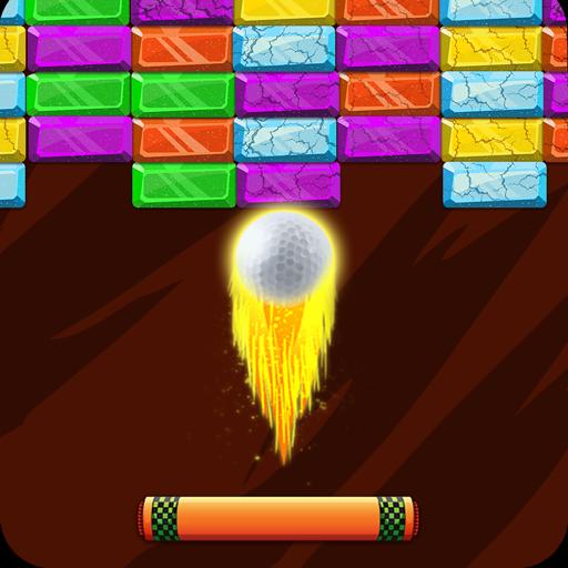 Brick Breaker: Dark (game)