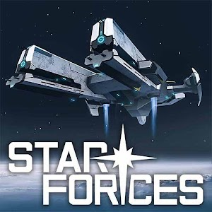 Star Forces: Space shooter For PC / Windows 7/8/10 / Mac – Free Download