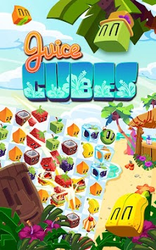 Juice Cubes APK screenshot thumbnail 14