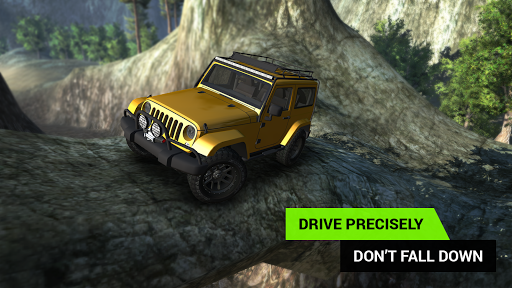Extreme Off RoDriver - screenshot