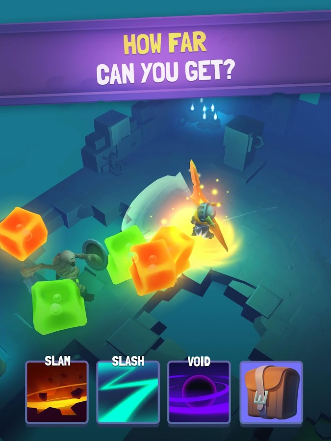 Nonstop Knight Screenshot 16