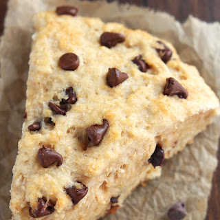 Low Calorie Chocolate Chip Scones Recipes
