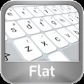 App Keyboard Flat apk for kindle fire