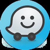 Navigation Waze Traffic gps & alerts