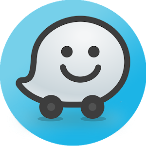 Navigation Waze Traffic gps & alerts For PC