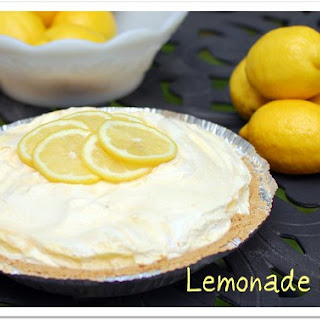 Cool Whip Lemonade Pie Recipes