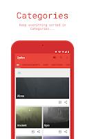 Screenshot of Zyden Wallpapers