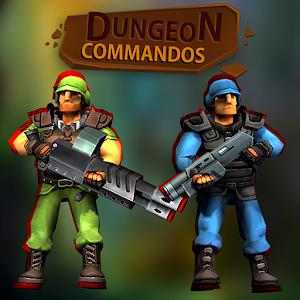 Dungeon Commandos For PC (Windows & MAC)