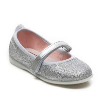 Step2wo Betty - Glitter Pump SHOE