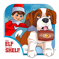 Elf Pets Pup—Elf on the Shelf For PC (Windows And Mac)
