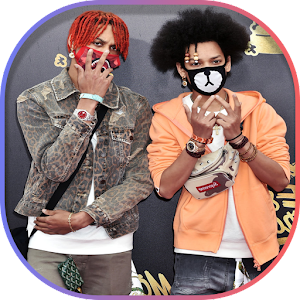 Ayo & Teo Wallpaper HD Art For PC / Windows 7/8/10 / Mac – Free Download