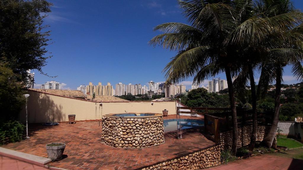 CHÁCARA Parque Rural Fazenda Santa Cândida | D.Lange Imóveis em Campinas