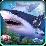 Shark aquarium Icon