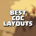 APK App BEST COC LAYOUTS for iOS