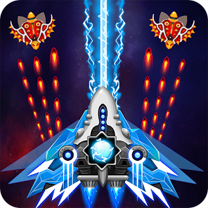 Space Shooter: Galaxy Attack For PC (Windows & MAC)