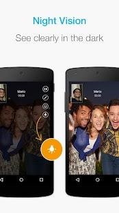 JusTalk - free video calls APK for Bluestacks