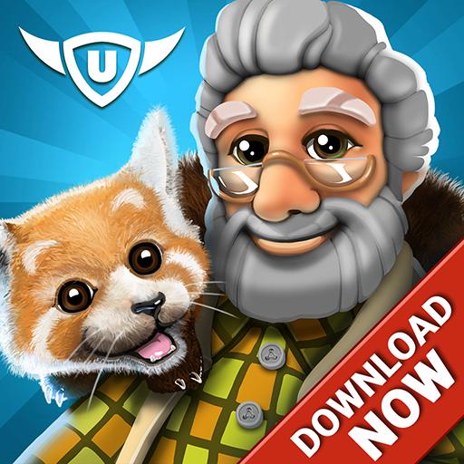 Zoo 2: Animal Park APK Cracked Download