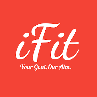 iFit Fitness app screenshot for Android