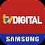 TV DIGITAL Samsung Smart TV APK for Blackberry