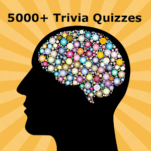 5000+ Trivia Games & Quizzes For PC / Windows 7/8/10 / Mac – Free Download