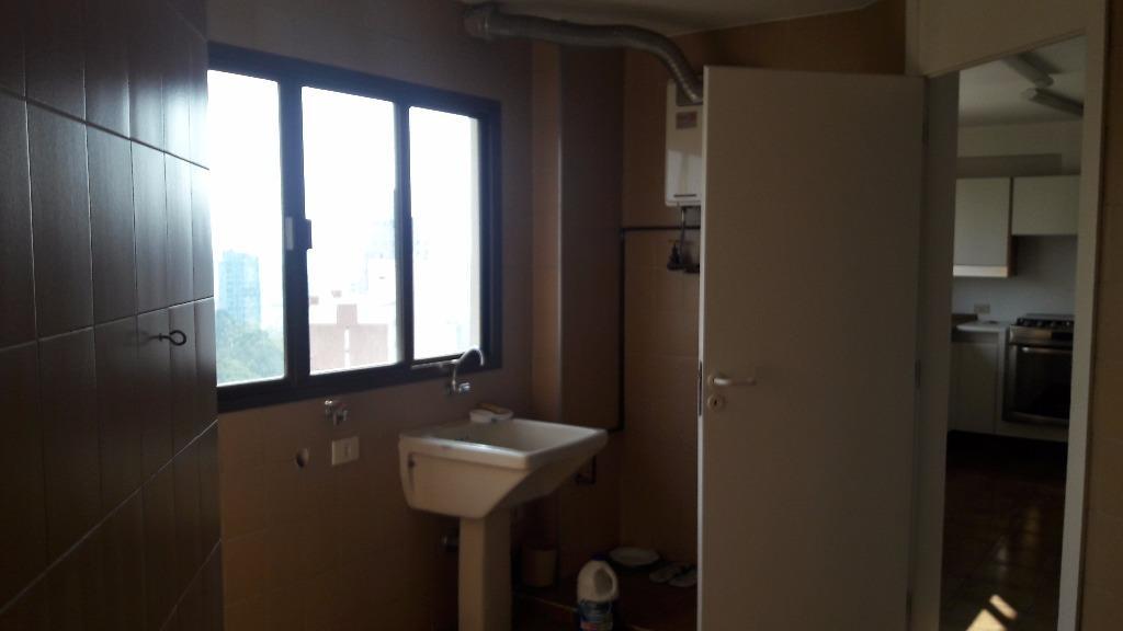 Apartamento Duplex à venda/aluguel, Vila Suzana, São Paulo