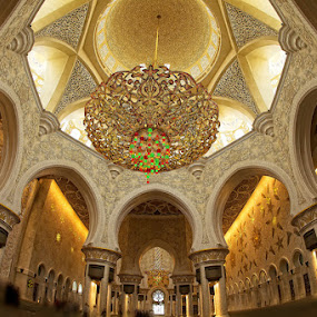 Grand mosque by Toni Panjaitan - Buildings & Architecture Places of Worship ( architecture )