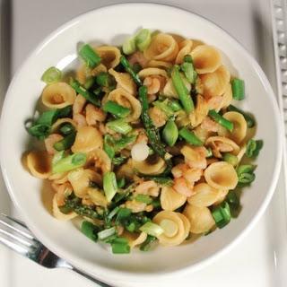 Orecchiette Pasta Shrimp Recipes