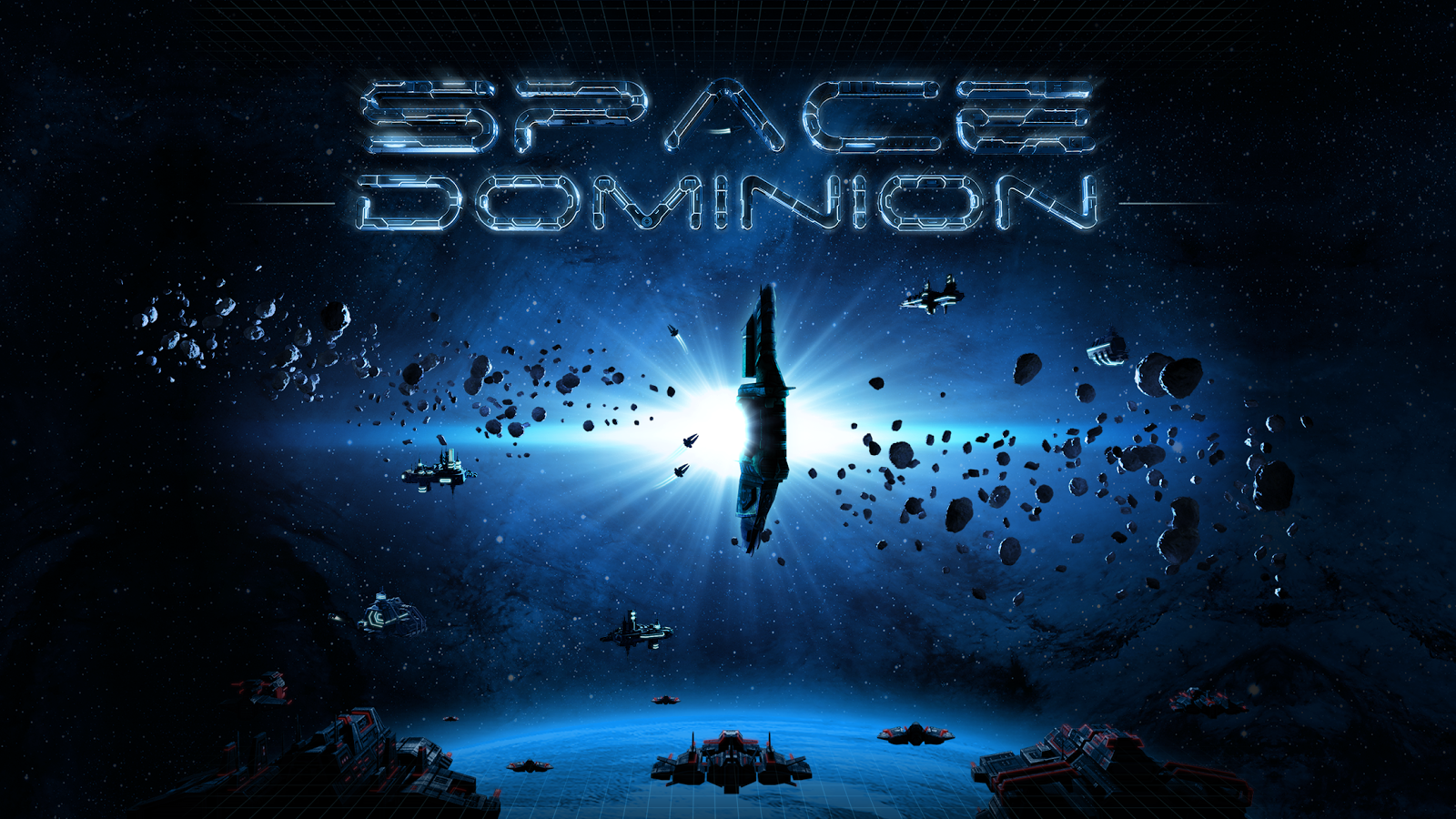 Space Dominion online strategy Screenshot 4