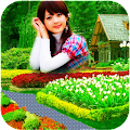 App Garden photo frames new apk for kindle fire
