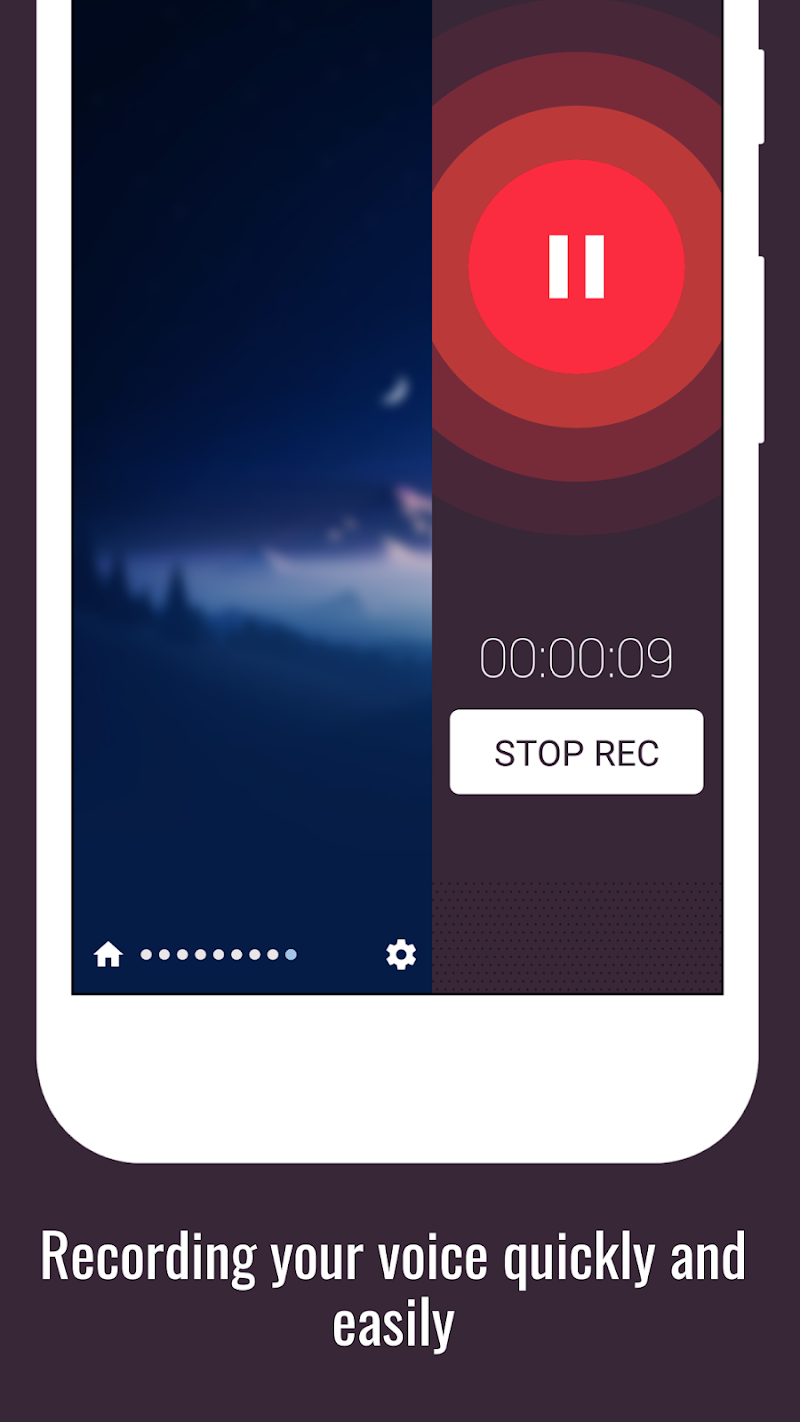 Edge Action: Edge Screen, Sidebar Launcher Screenshot 7