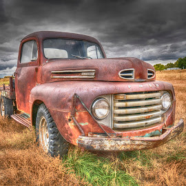 by Kevin Beevers - Transportation Automobiles