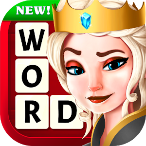 Game of Words: Cross and Connect For PC / Windows 7/8/10 / Mac – Free Download