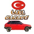 Lada Garage