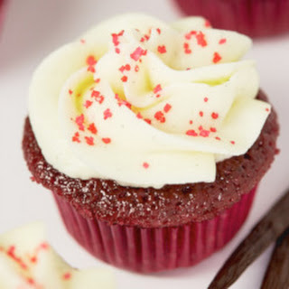 Healthy Red Velvet Cupcakes Recipes