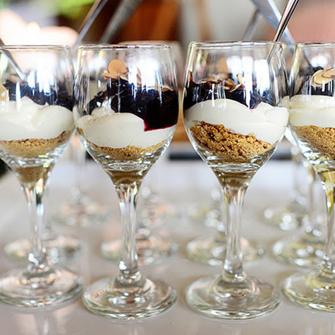 Cherry Cheesecake Shooters (Version 2!)