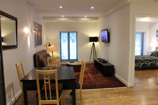 1 bedroom Murray hill apartment