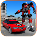 Limo Robot Transformation APK for Bluestacks