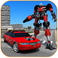Limo Transformer Robot For PC / Windows & Mac