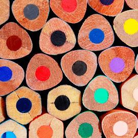by Usman Ashraf - Abstract Patterns (  )