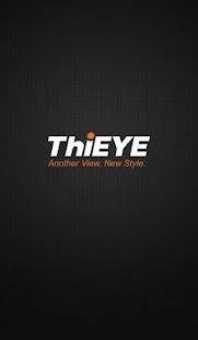 ThiEYE App Screenshot