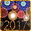 Download New Year Fireworks 2017 APK for Android Kitkat