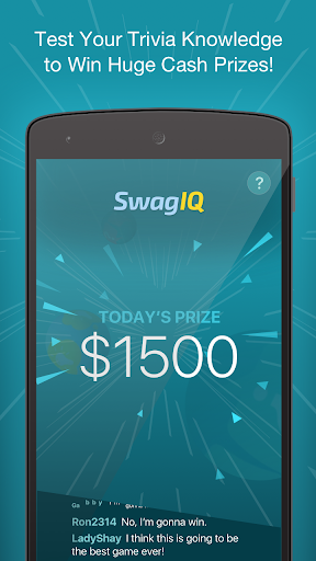 Swag IQ For PC