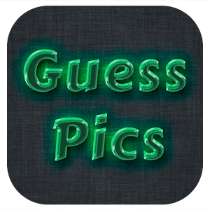 Guess the Picture Word Puzzle