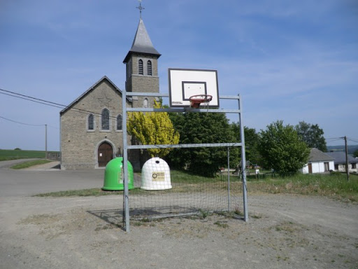 photo de Saint-Sébastien